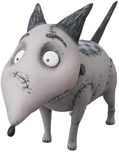 Medicom Frankenweenie Figures Sparky Vcd Figure Toys Games Amazon Canada
