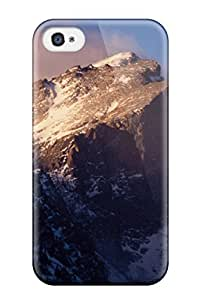 CYJArTP28598Umchs Anti-scratch Case Cover ZippyDoritEduard Protective Mountain Landscape Case For ipod Tuoch5