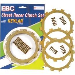 EBC Brakes SRC Race/Sport Kevlar Series Clutch Kit