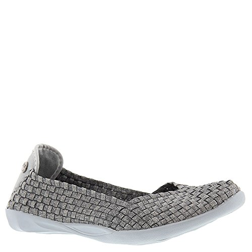 Bernie Mev Women's Catniss, Heather Grey