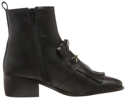 Aspe Femme Classiques Noir Black Bottes KMB PaBWwgqnPd