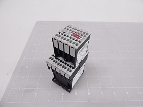 Siemens 3RH1911-2GA04, 3ZX1012-0RH11-1AA1 Auxiliary Contact Block T91173
