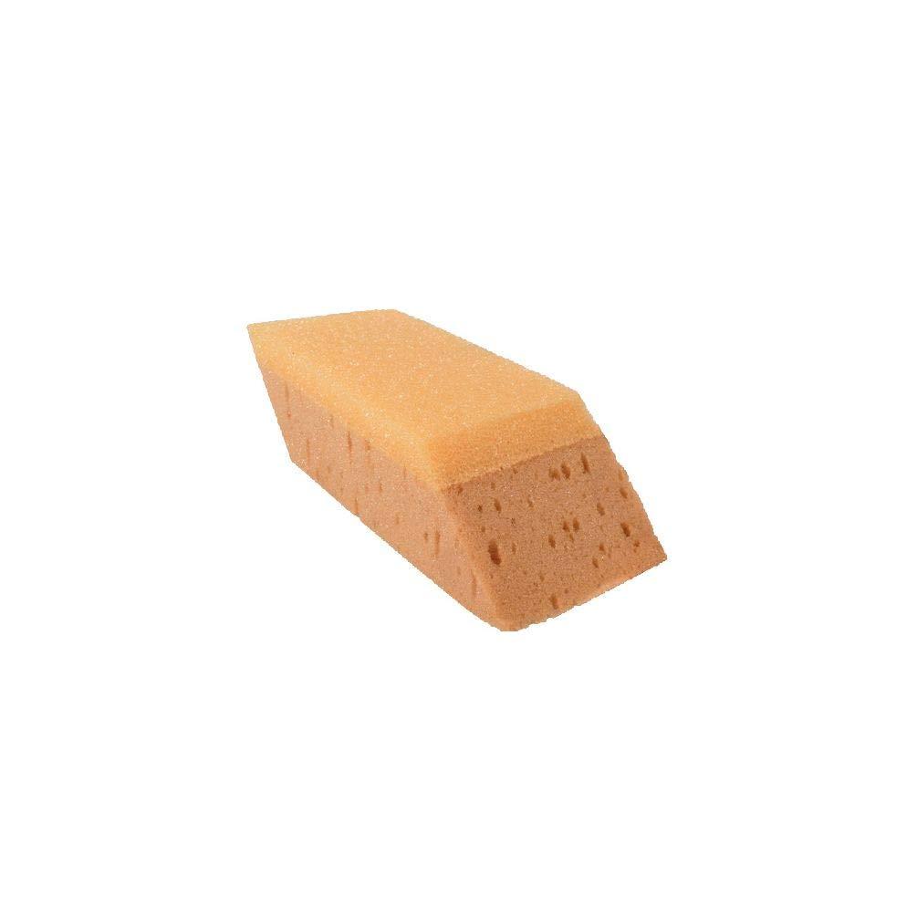 Mejix 185283 Eponge biseaut/ée avec dos /à gratter Mejix