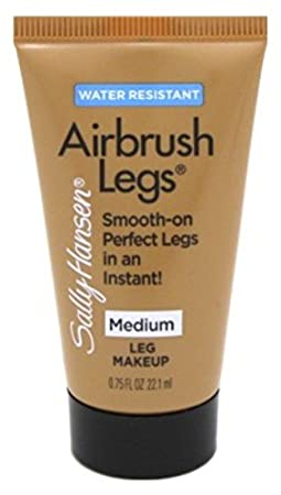 SALLY HANSEN Airbrush Legs Lotion Trial Size - Medium-Trial Size 41622