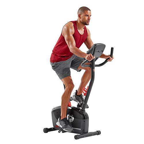 schwinn exercise bike upright - 7