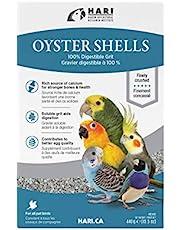 Hagen Oyster Shells, 15.5-Ounce