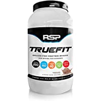 RSP TrueFit Grass-Fed Lean Meal Replacement Protein Shake