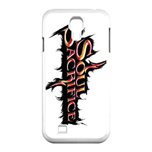 soul sacrifice Samsung Galaxy S4 9500 Cell Phone Case White gift PJZ003-7544562
