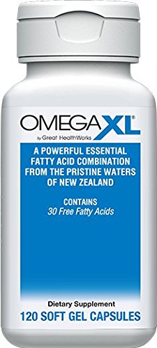 Expert choice for omega 3 xl