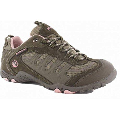 Boot Penrith Tec 4 Women 7 Hiking Size Hi Brown I0wdw