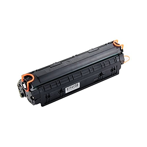 V4INK 3 Packs Compatible Canon 128 toner HP CE278A 78A Toner Cartridge for Canon imageclass D530 D550 MF4770n MF4570dw FaxPhone L100 L190, MF4770N MF4450, HP LaserJet P1606dn P1566 P1560 M1536dnf Photo #5