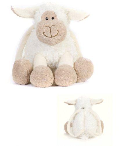 [Lamb TOT Bag (Standard)] (Bo Peep Costumes Adults)