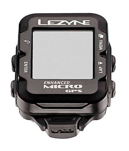 Lezyne Micro GPS, Black, One Size by Lezyne (Image #3)