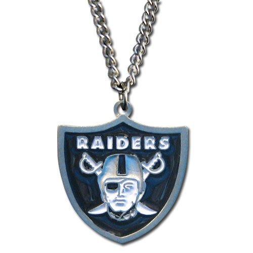 Nfl Logo Pendant (Oakland Raiders NFL 20