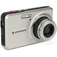 AGFAPHOTO Optima 145 SL 14 MP Digital Camera with 5x Optical Zoom, Silver