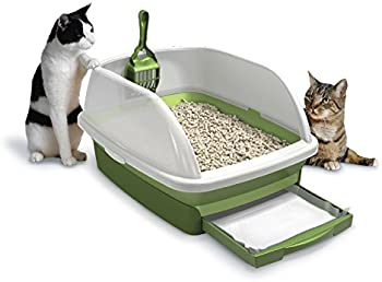 Tidy Cats Brand Breeze Cat Litter System