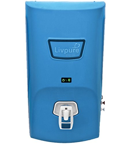 Livpure Pep Pro Plus 7 Litre RO+UV+ Taste Enhancer Supreme Water Purifier