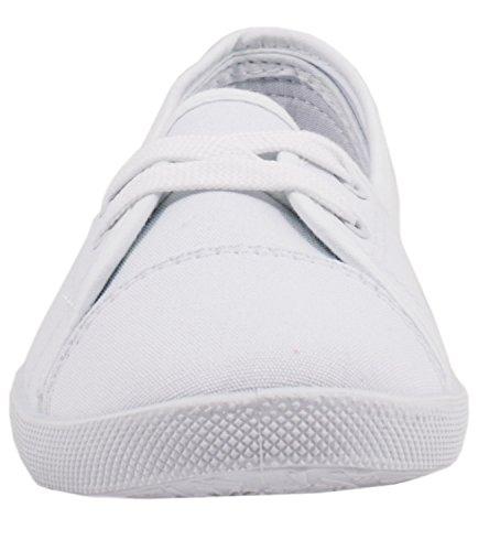 Casa Elara De Zapatillas Weiß Mujer E7SHwSqT