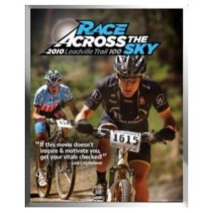 Race Across the Sky 2010 movie