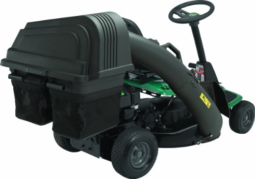 Weed Eater 960730027 WE-ONE 26-Inch Two-Bin Bagger Kit