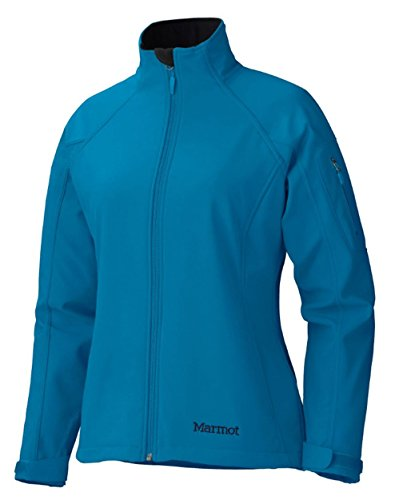 Gravity Womens Jacket (Marmot Gravity Softshell Jacket for Women, 85000 (X-Large, Dark)
