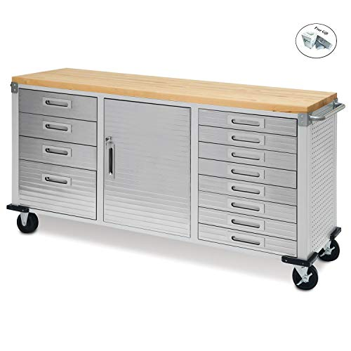 72 rolling tool cabinet - 7
