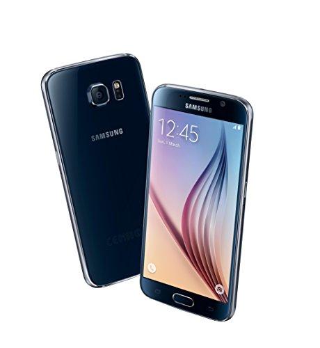 Samsung Galaxy S6 G920F 32GB Unlocked GSM 4G LTE Octa-Core Smartphone - Sapphire Black no warranty