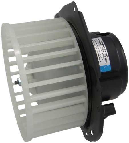 Four Seasons/Trumark 35406 Blower Motor with Wheel