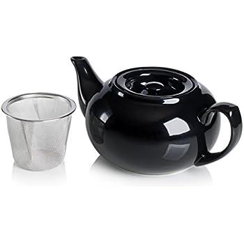Amazon Com Adagio Teas Personalitea Ceramic Teapot With