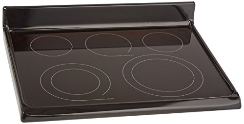 Frigidaire 316531953 Glass Cooktop Range