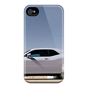 Premium [waC1504ECVe]dodge Challenger Dust Case For Iphone 4/4s- Eco-friendly Packaging