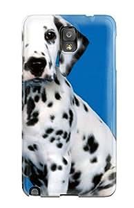 New OuufIru1238xGeUd Dalmatian Tpu Cover Case For Galaxy Note 3