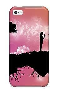 Tough Iphone KmUPfZd17862rEtrq Case Cover/ Case For Iphone 5c(artistic)