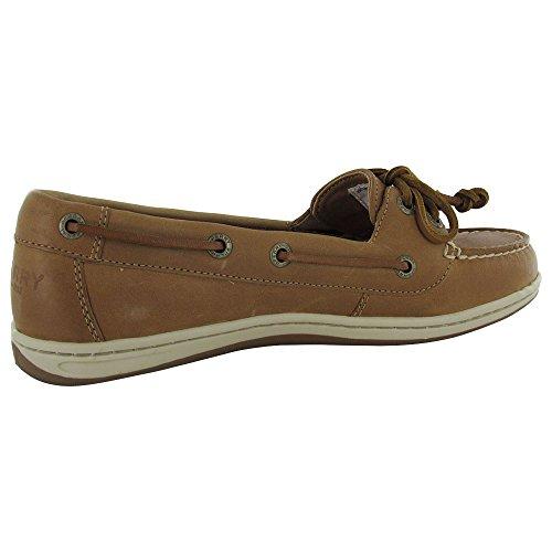 Firefish Boat Top Sperry Women's Sahara Core Sider Shoe q6O846zx