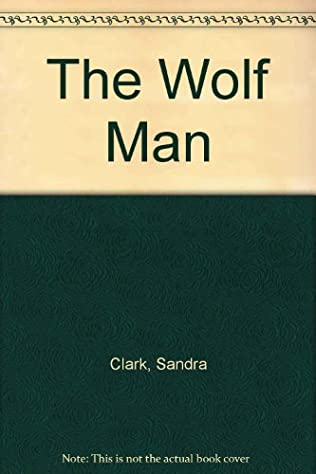 book cover of The Wolf Man