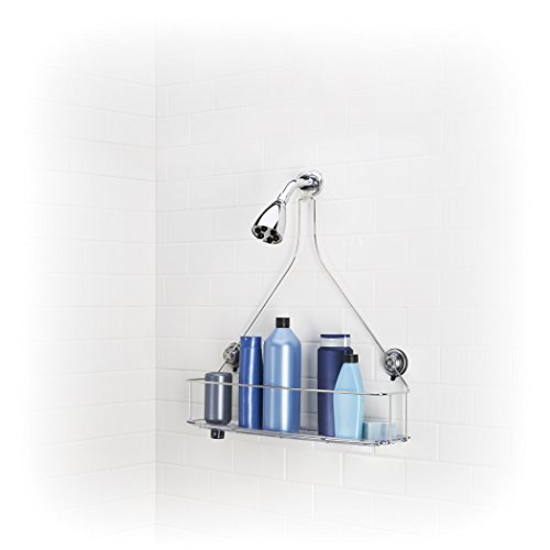OXO Good Grips All-in-Reach Shower Shelf by OXO (Image #4)