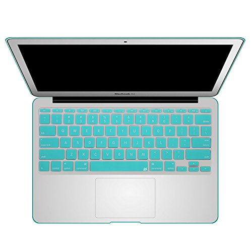Litop 11inch Silicone Keyboard Cover Skin for APPle MacBook Air 11