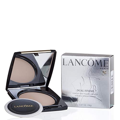 LANCOME by Lancome WOMEN LANCOME-Dual Finish Versatile Powder Makeup – Matte Buff II Made in USA –19g 0.67oz