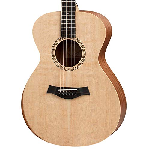 Taylor Academy 12 Grand Concert Acoustic Guitar Natural ()