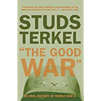 Deals on The Good War Kindle Edition