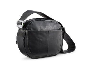 Amazon.com: Bugaboo – Bolso de piel para negro: Baby