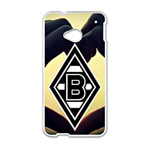 HTC One M7 Phone Case Borussia M?nchengladbach TZ66592