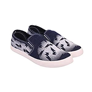 WORLD WEAR FOOTWEAR Men's Combo Classic Casual Loafers & Sneakers Latest Trending Shoes