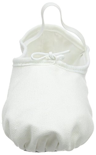 Mujer Bae24 Blanco So Danca para White Bailarinas 0gCxPqw