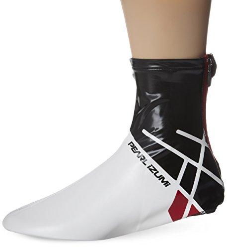 Pearl Izumi–Ride Pro Barrier Lite Shoe Cover blanco