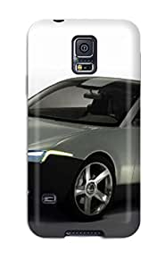 S5 Scratch Proof Protection Case Cover For Galaxy Hot 2004 Volvo Ycc Concept Phone Case
