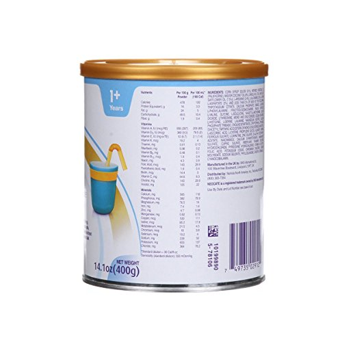 Short delivery time Neocate Junior Prebiotics Unflavored