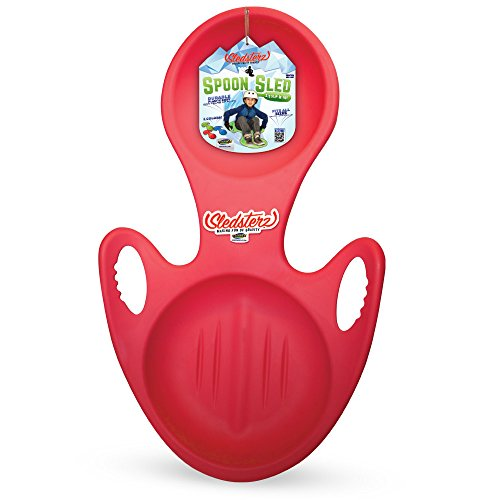 Sledsters Spoon Sled