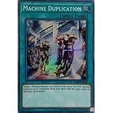 Machine Duplication SDMM-EN026 Common 1st Edition YuGiOh