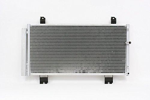 (A-C Condenser - Pacific Best Inc For/Fit 3523 06-13 Lexus IS 250 350 10-14 IS 250 C 350 C)